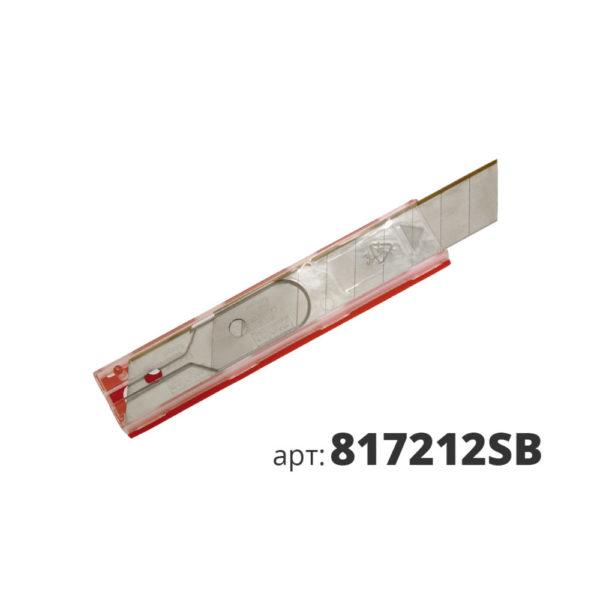 МАКО лезвия сменные Титан 817212SB