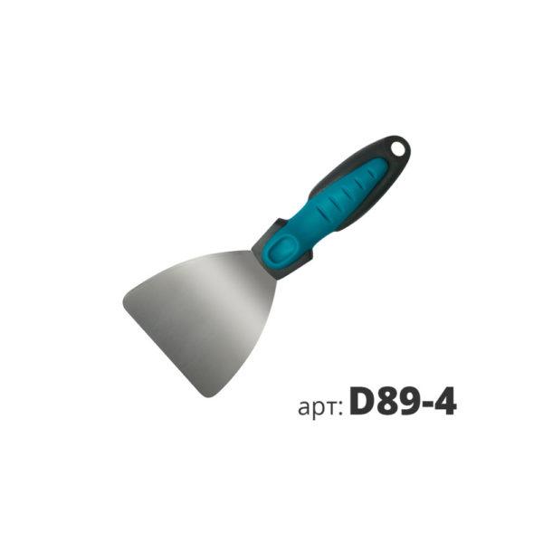 шпатель венецианский d89-4