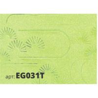 Рисунок резинового валика EG031T