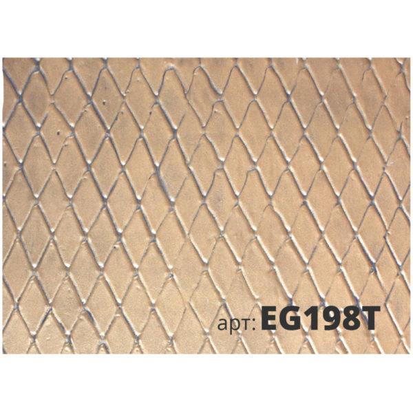 рисунок декоративного валика АЛЛИГАТОР EG198T