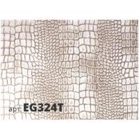 рисунок декоративного валика ЗМЕЯ EG324T