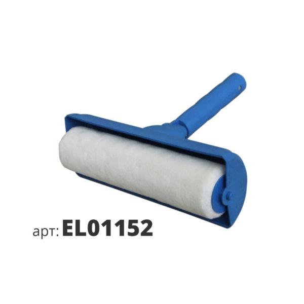 валик велюровый для потолков EL01152
