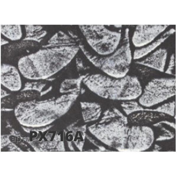 рисунок декоративного валика PX716A