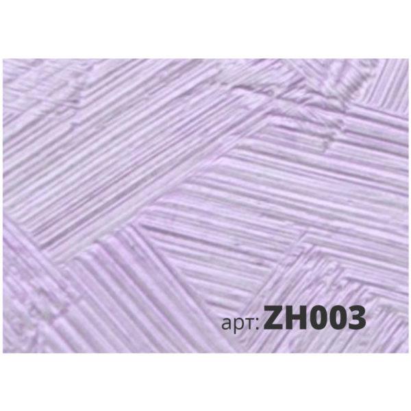 мазок декоративной кистью ZH003